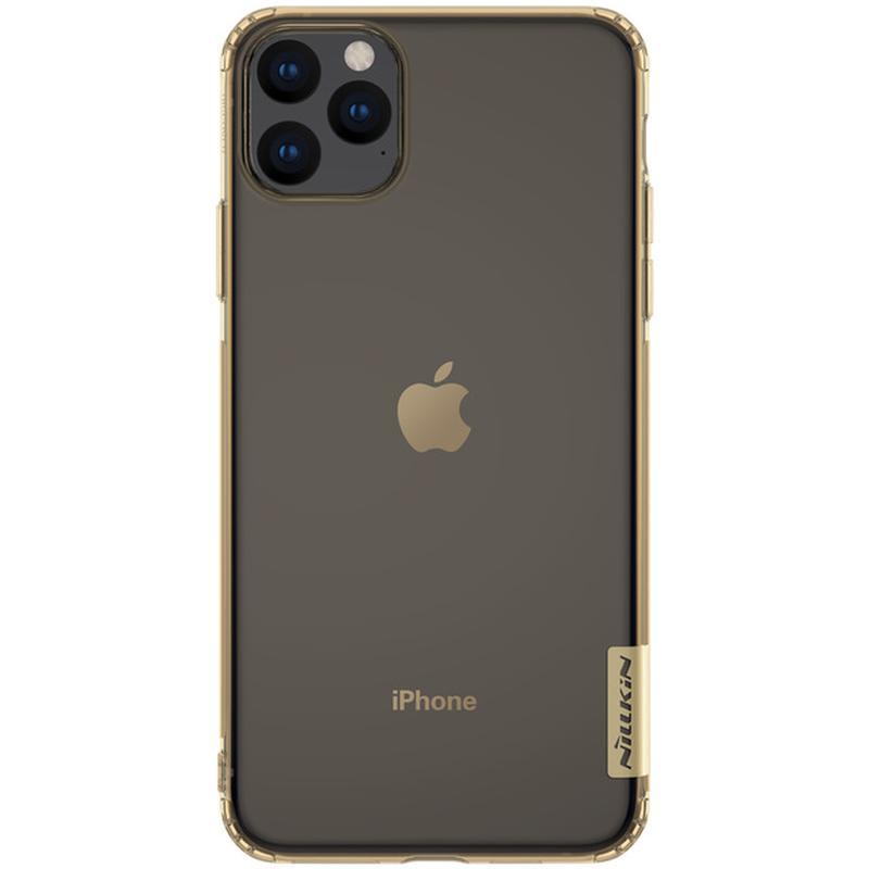 Чехол для iPhone 11 Pro Max от Nillkin - Фото 3