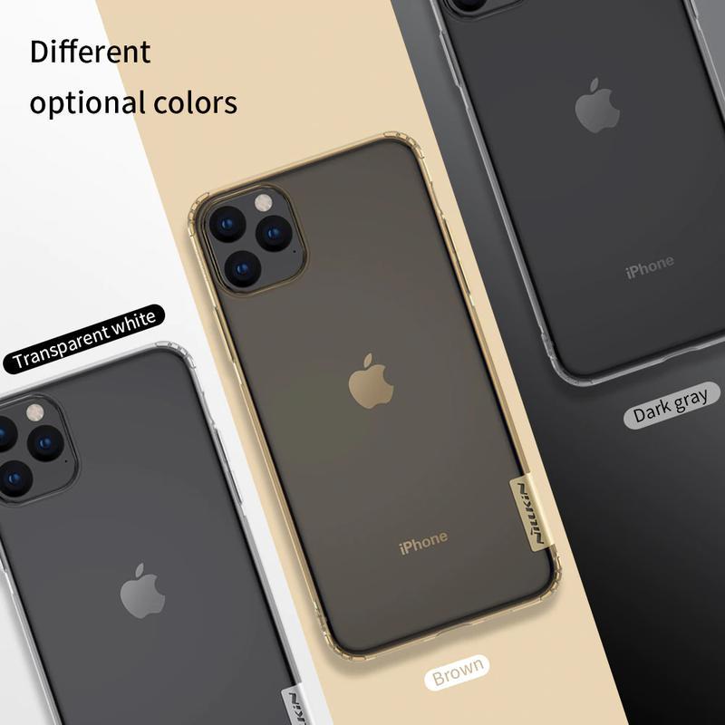 Чехол для iPhone 11 Pro Max от Nillkin - Фото 2