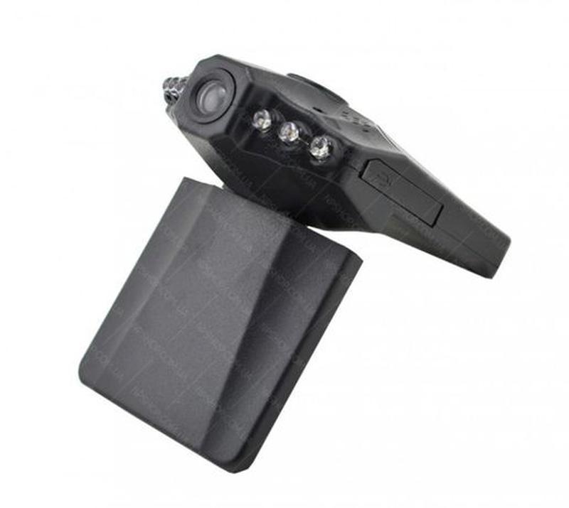 Автомобильный видеорегистратор DVR H198 - Фото 2