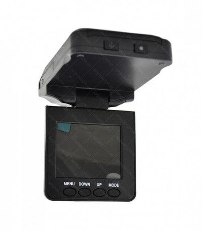 Автомобильный видеорегистратор DVR H198 - Фото 6
