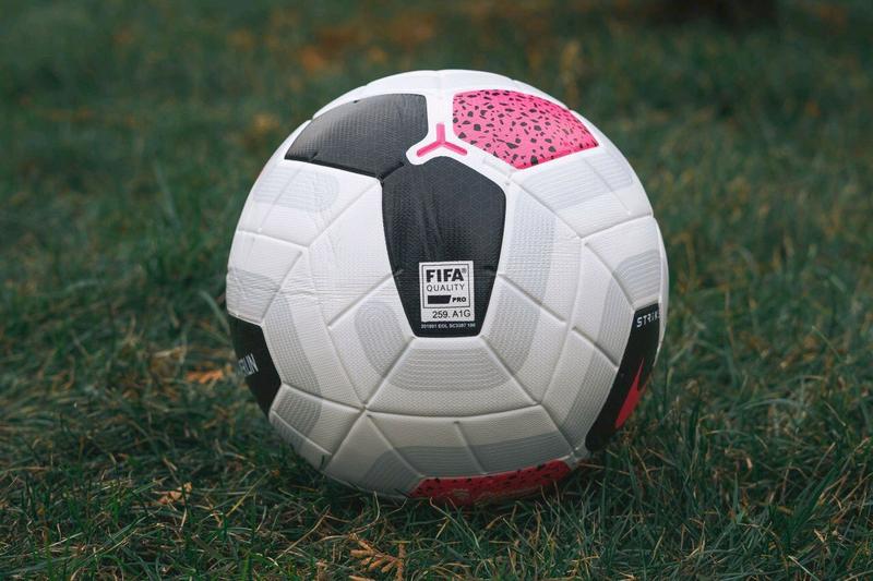 Мяч Nike Merlin 2019 - Фото 3