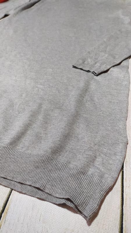 Элегантное стильное трикотажное платье р.евро 44 46 l esmara г... - Фото 8