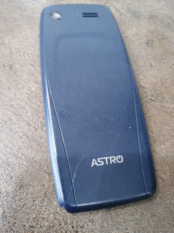 Телефон Astro 188 - Фото 4