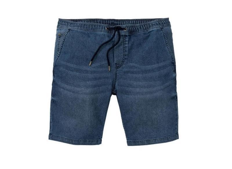 Шорты джинсовые бермуды livergy германия р. 3xl 66 - Фото 2