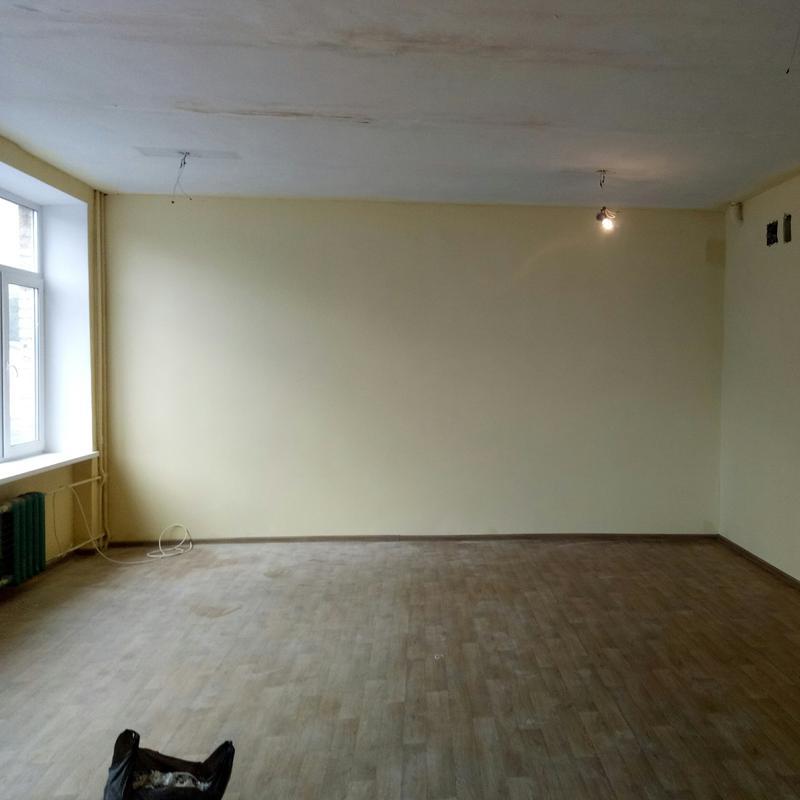 комплексный ремонт квартир, офисов, домов и т.д.