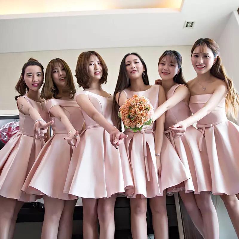 Сукні для дружок платья для свидетелей