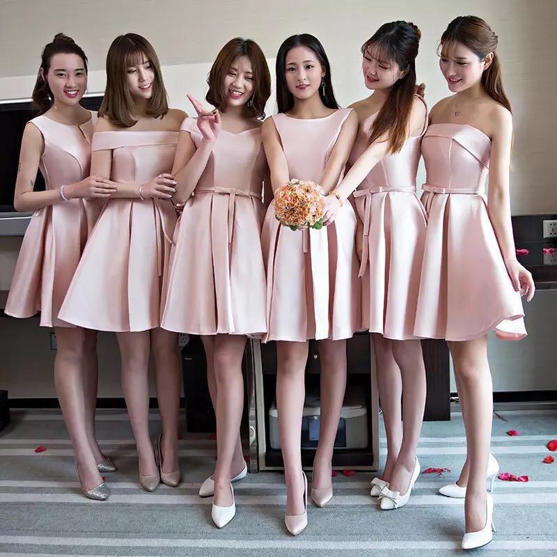 Сукні для дружок платья для свидетелей - Фото 2