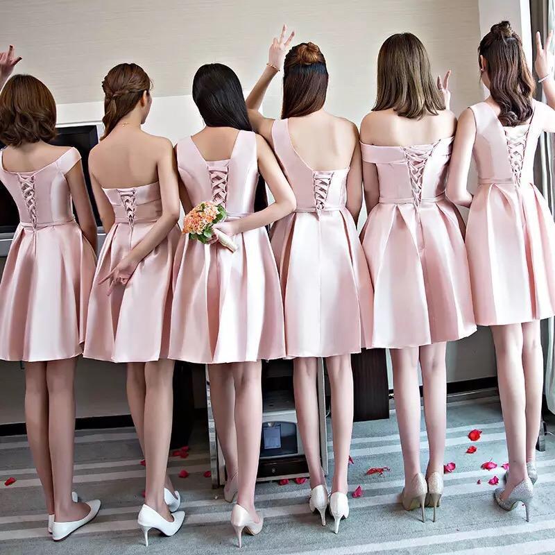 Сукні для дружок платья для свидетелей - Фото 3