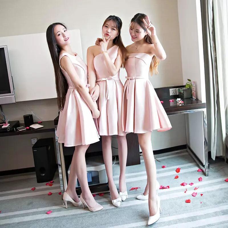 Сукні для дружок платья для свидетелей - Фото 4