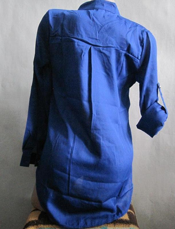 1 блузка/ распродажа - Фото 6