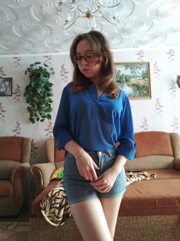 1 блузка/ распродажа - Фото 8