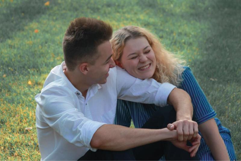 Фотографирую Lovestory в Харькове - Фото 3