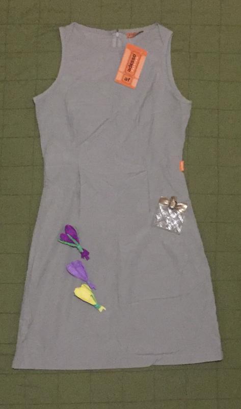 Платье, сарафан - Фото 3