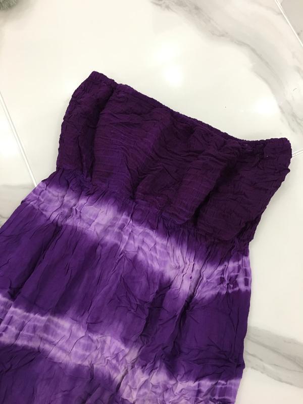 Платье  - акция 1+1=3 в подарок 🎁 - Фото 3