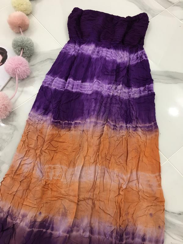 Платье  - акция 1+1=3 в подарок 🎁 - Фото 5