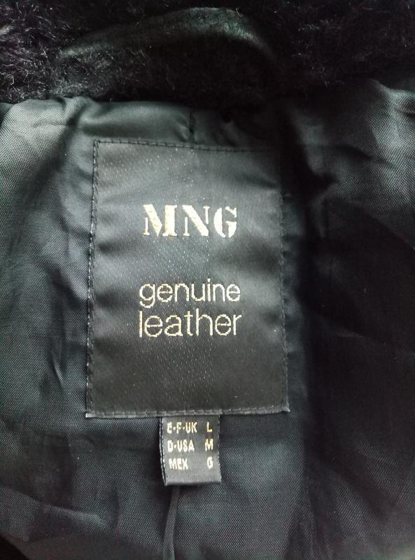 Натуральная замша брендовая куртка автоледи - Фото 6
