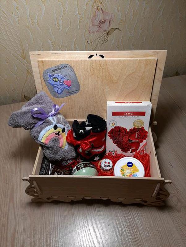 Подарочные наборы - Фото 2