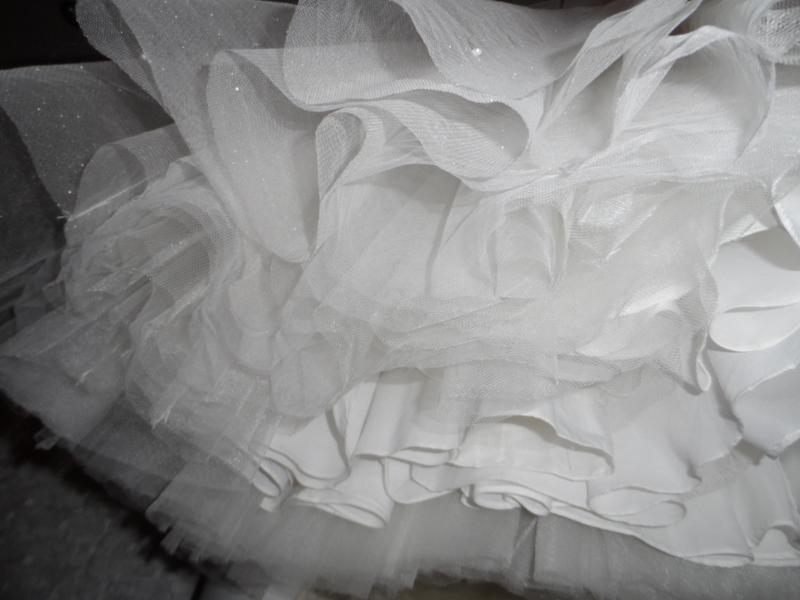 Emma bridals,шикарное дизайнерское платье,на 2-3 года,идеал - Фото 2