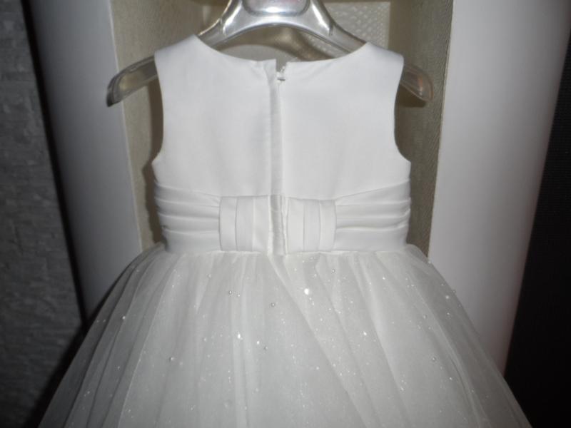 Emma bridals,шикарное дизайнерское платье,на 2-3 года,идеал - Фото 6