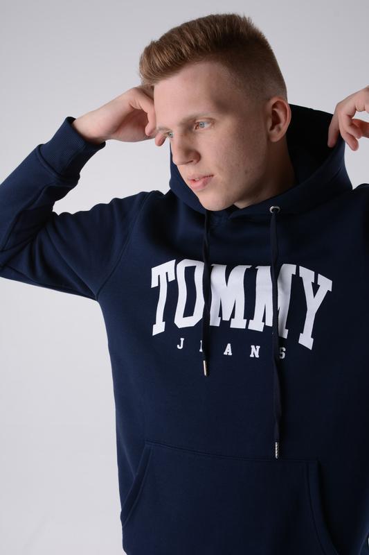 Мужской худи Tommy Hilfiger