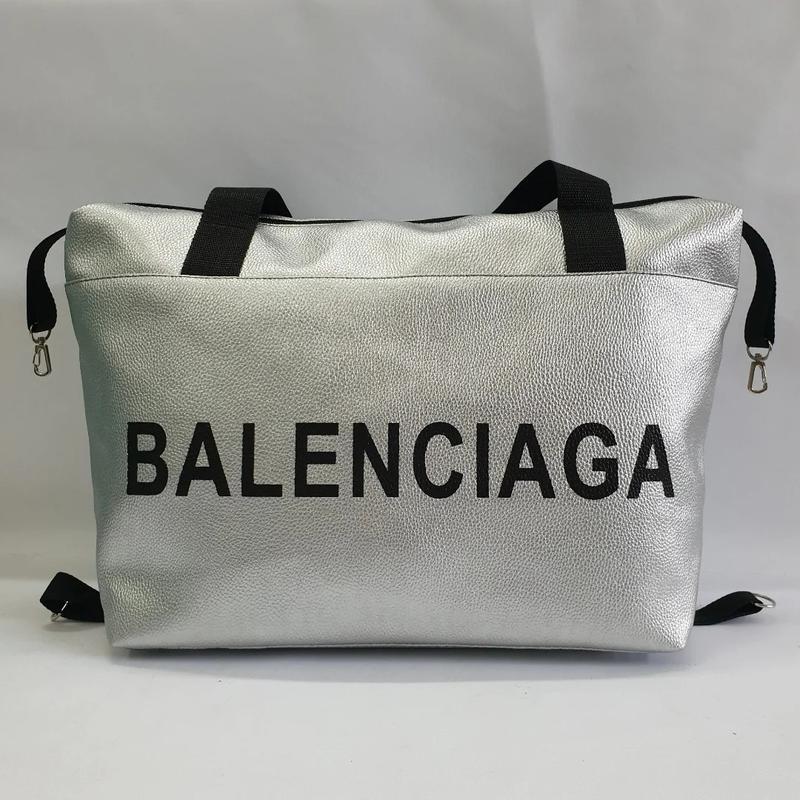 Стильная женская сумка,спортивная,городская,ручная кладь - Фото 2