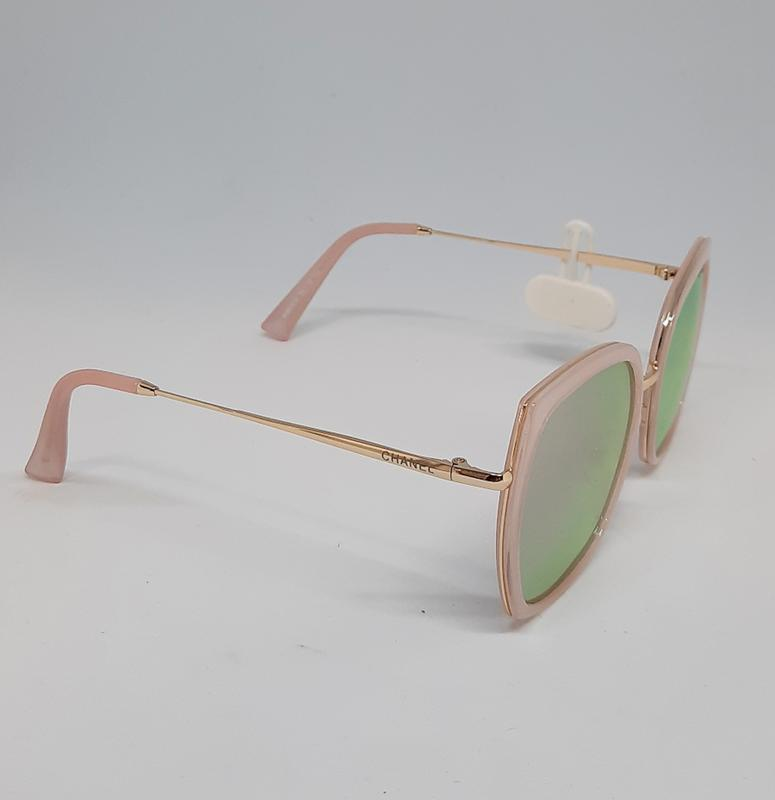 Жіночі окуляри сонцезахисні - Фото 4