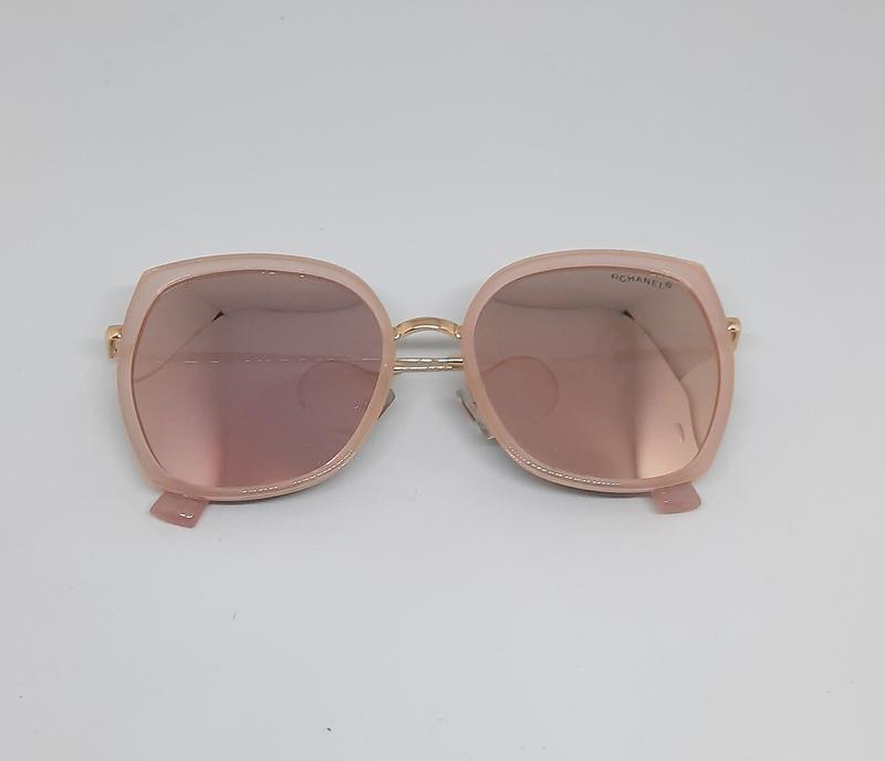 Жіночі окуляри сонцезахисні - Фото 5