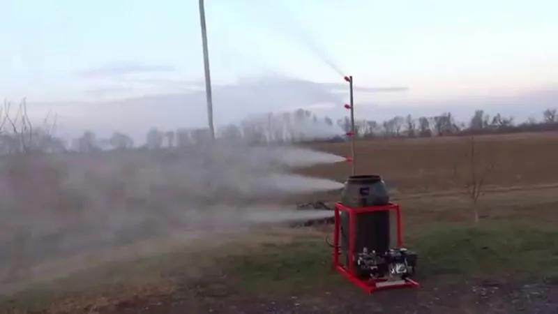 Насос для оприскувача плунжерний power sprayer - Фото 3