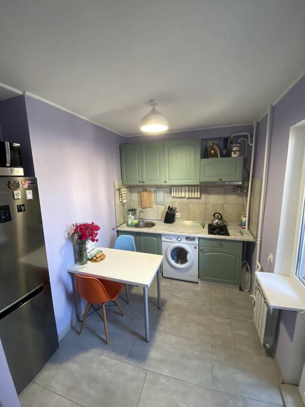 1-комнатная квартира по проспекту Небесной Сотни - Фото 2