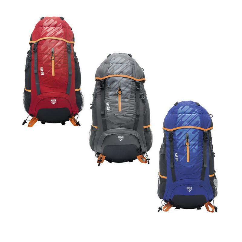 Туристический походной рюкзак Ultra 60 л