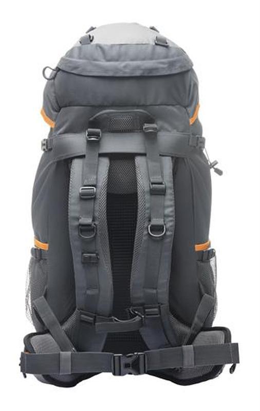 Туристический походной рюкзак Ultra 60 л - Фото 2
