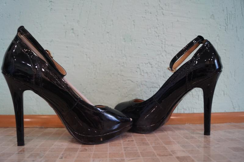 Туфли р.39,бренд t.taccardi - Фото 10