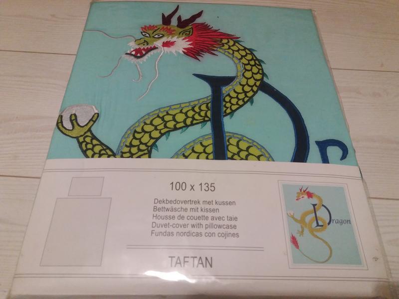 Taftan нидерланды набор постельного белья. топ качество - Фото 4
