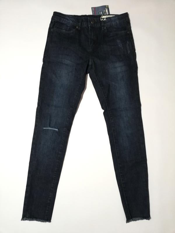 Классные джинсы подростковые 158-164 pepperts by heidi klum, г... - Фото 2