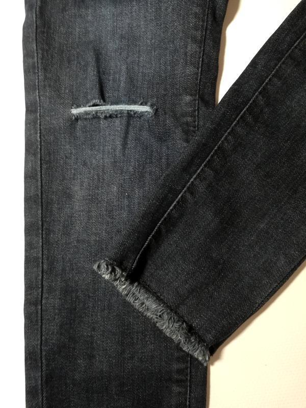 Классные джинсы подростковые 158-164 pepperts by heidi klum, г... - Фото 4