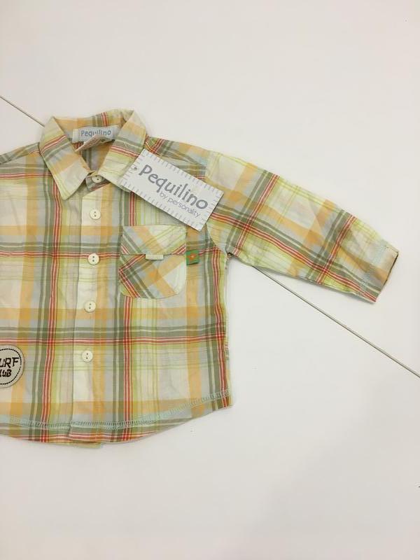 Рубашка  - акция 1+1=3 в подарок 🎁 - Фото 3