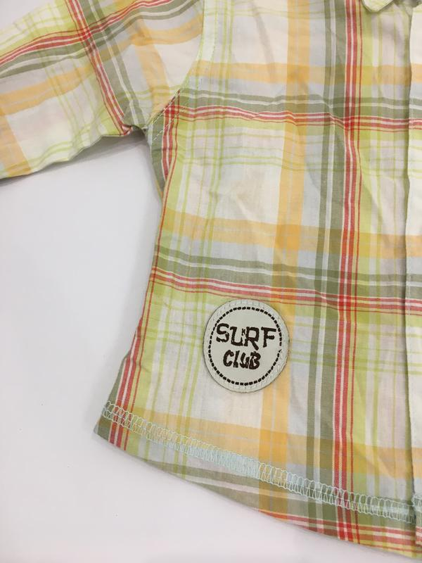 Рубашка  - акция 1+1=3 в подарок 🎁 - Фото 5