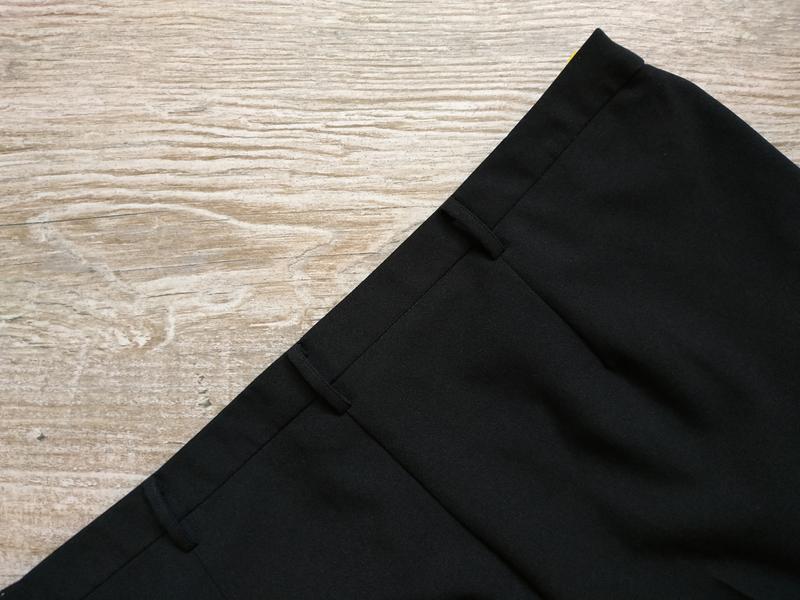 Классические зауженные брюки new look размер 16 - Фото 3