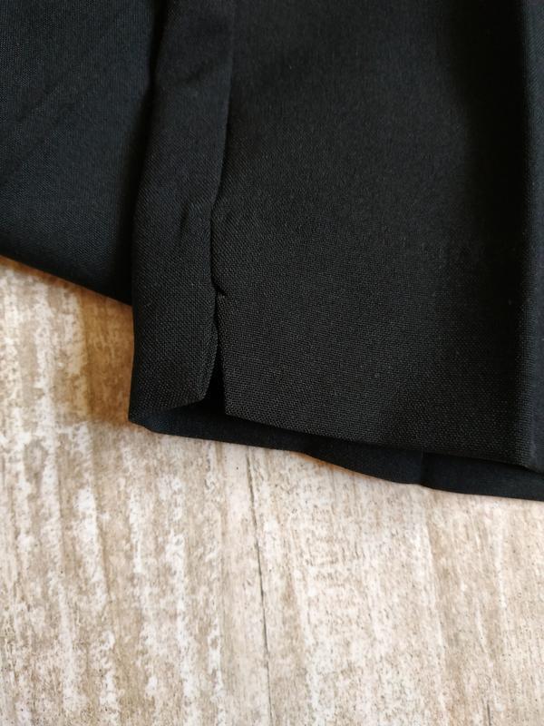Классические зауженные брюки new look размер 16 - Фото 5