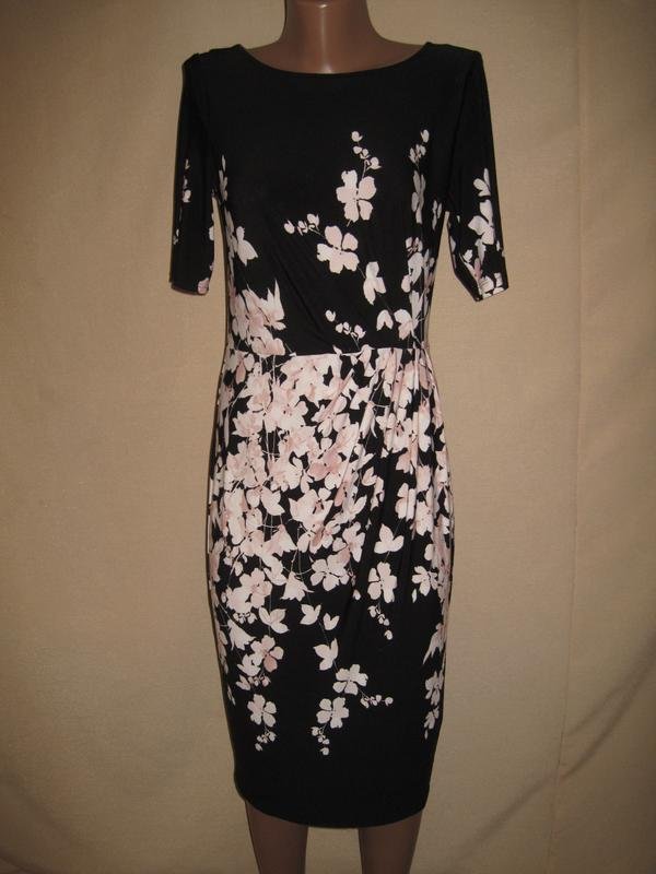 Красивое платье спенсер р-р8