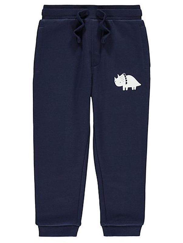 Утепленные штаны мальчикам на 5-6лет от george.