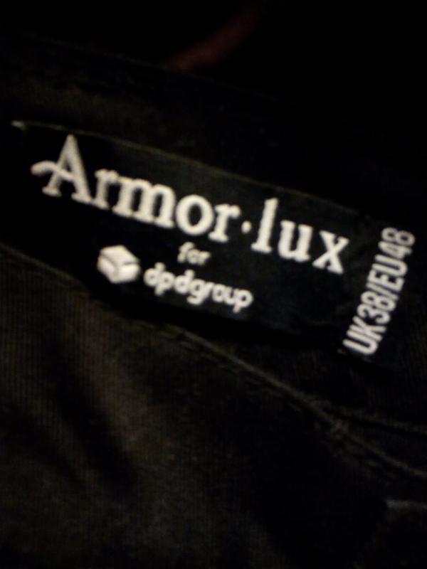 Качественные брендовые мужские шорты. armor lux.. - Фото 3