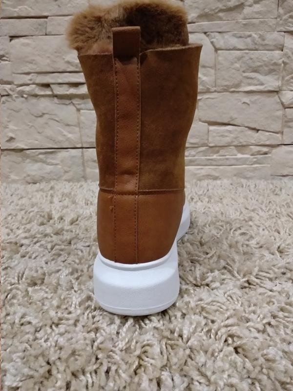 Ботинки (зима) - Фото 4