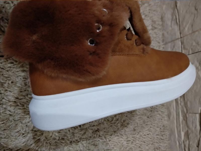 Ботинки (зима) - Фото 5