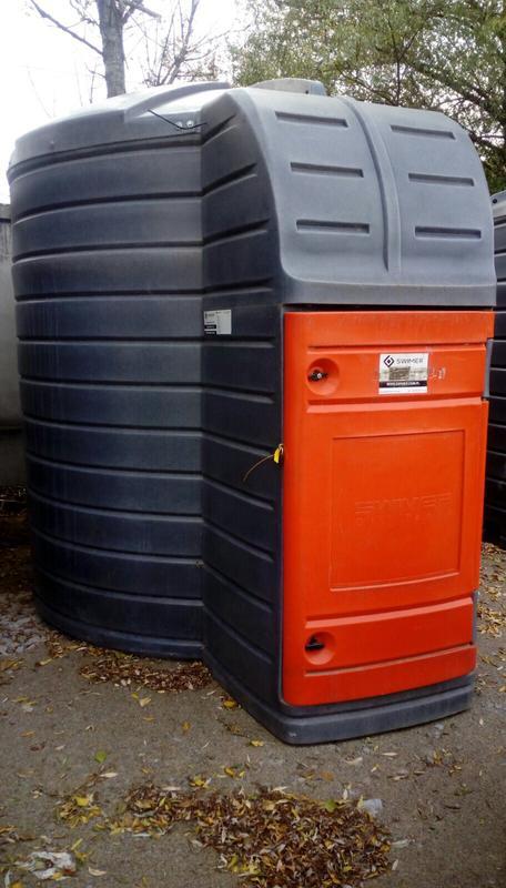 Аренда, продажа модульные заправные комплексы для дизельное топли - Фото 4