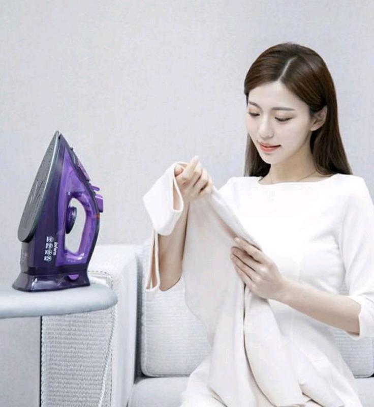 Беспроводной утюг  Xiaomi - Фото 2
