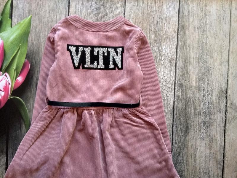 Плаття для дівчинки - Фото 2