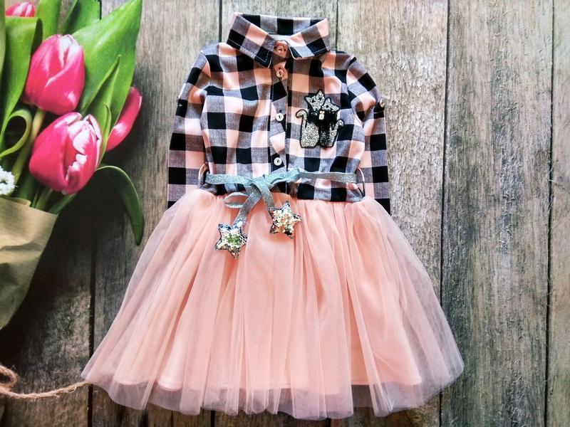 Чарівне плаття