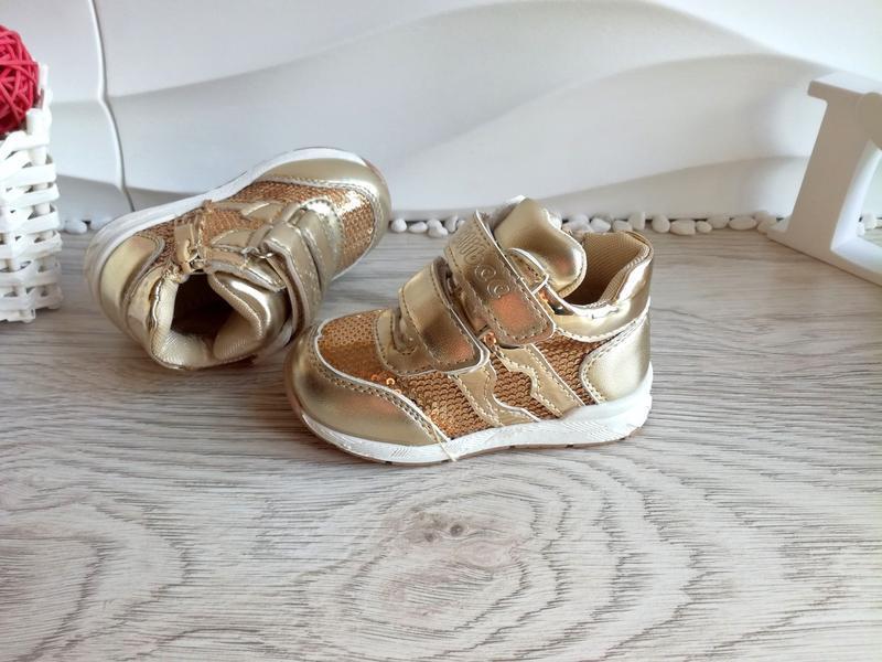 Мегастильные ботинки фирмы clibee. - Фото 2