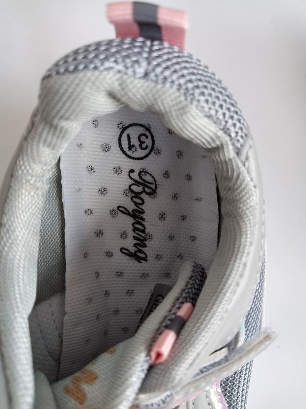 Красивенные кроссовочки для девочек - Фото 2